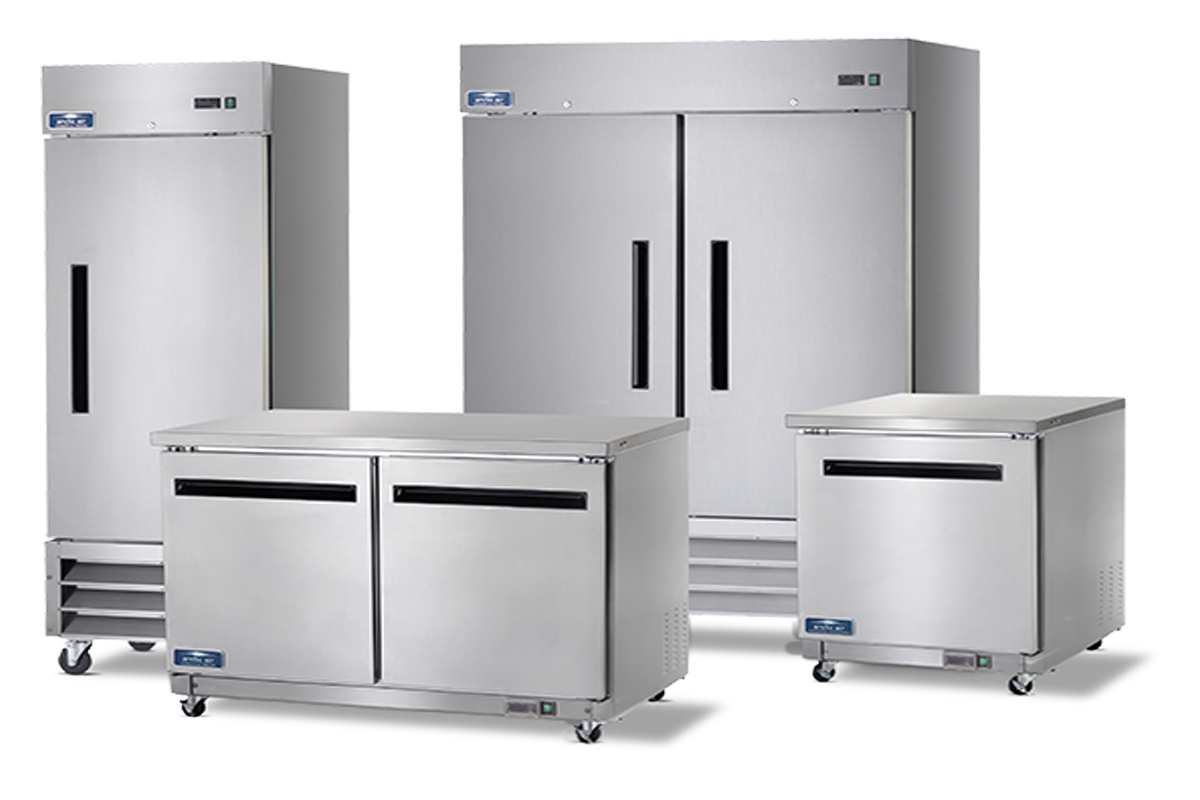 Refrigerator Freezer—Arctic Air Best Fresno Appliance Repair Fresno
